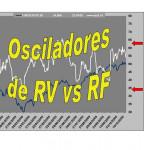 osciladores de RV vs RF